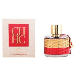 Carolina Herrera Profumo Donna Ch Central Park EDT limited edition 100 ml