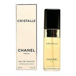 Parfum Femme Cristalle Chanel EDT 60 ml