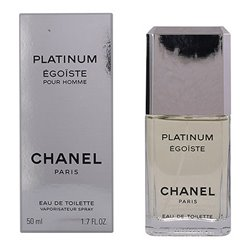 Chanel Profumo Uomo Egoiste Platinum EDT 100 ml