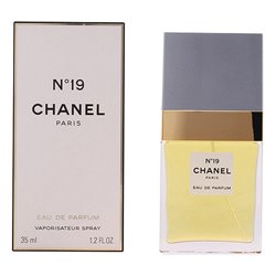 Perfume Mulher Nº 19 Chanel EDP 35 ml