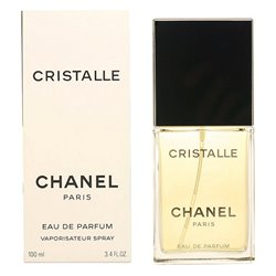 Chanel Perfume Mujer Cristalle EDP 50 ml