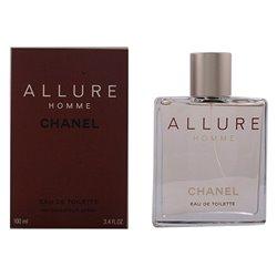 Chanel Profumo Uomo Allure Homme EDT 150 ml