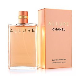 Parfum Femme Allure Chanel EDP 50 ml
