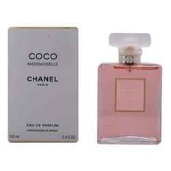 Chanel Women's Perfume Coco Mademoiselle EDP 200 ml