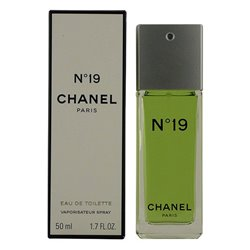 Chanel Perfume Mujer Nº 19 EDT 100 ml