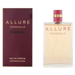 Chanel Perfume Mujer Allure Sensuelle EDP 50 ml