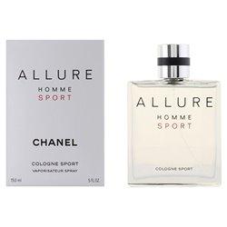 Chanel Profumo Uomo Allure Homme Sport EDC 150 ml