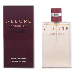 Chanel Perfume Mujer Allure Sensuelle EDT 100 ml