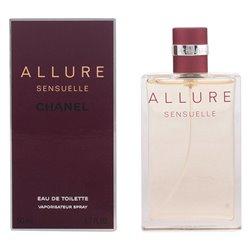 Chanel Women's Perfume Allure Sensuelle EDT 100 ml