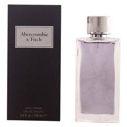 Abercrombie & Fitch Profumo Uomo First Instinct EDT 50 ml