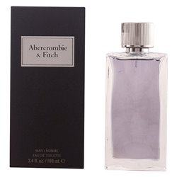 Abercrombie & Fitch Profumo Uomo First Instinct EDT 30 ml