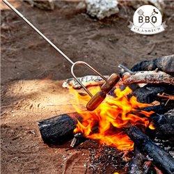Tenedor Extensible para Barbacoas BBQ Classics
