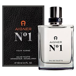 Aigner Parfums Profumo Uomo Aigner EDT Nº 1 100 ml