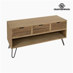 TV Table Wood - Thunder Collection by Craftenwood