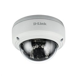D-Link DCS-4603 cámara de vigilancia Cámara de seguridad IP Interior Almohadilla Techo/pared 2048 x 1536 Pixeles