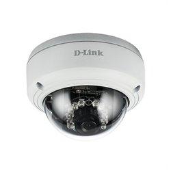 D-Link DCS-4603 caméra de sécurité Caméra de sécurité IP Intérieur Dome Plafond/mur 2048 x 1536 pixels