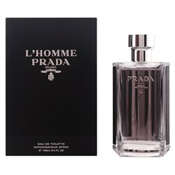 "Men's Perfume L'homme Prada Prada EDT ""100 ml"""