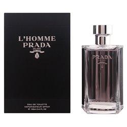 "Men's Perfume L'homme Prada Prada EDT ""150 ml"""