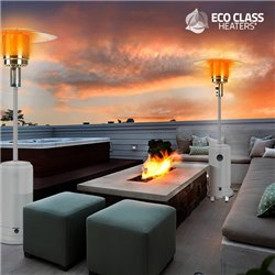 Eco Class Heaters GH 12000W Gas Patio Heater