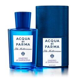 Acqua Di Parma Unisex-Parfum Blu Mediterraneo Ginepro Di Sardegna EDT 150 ml