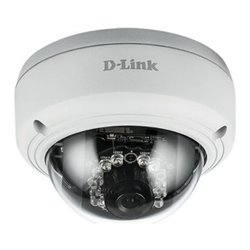 D-Link DCS-4602EV cámara de vigilancia Cámara de seguridad IP Interior y exterior Almohadilla Techo/pared 1920 x 1080 Pixeles