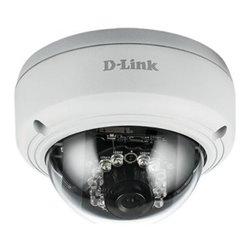 D-Link DCS-4602EV telecamera di sorveglianza Telecamera di sicurezza IP Interno e esterno Cupola Soffitto/muro 1920 x 1080 P...