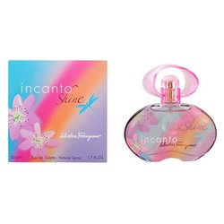 Salvatore Ferragamo Unisex Perfume Incanto Shine EDT 50 ml