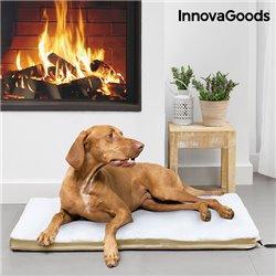 Cama Elétrica Térmica para Animais de Estimação Grandes InnovaGoods 18W