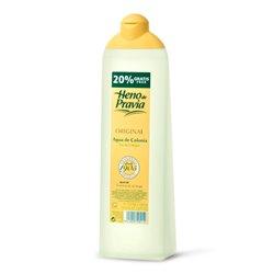 Heno De Pravia Unisex-Parfum Original EDC 650 ml