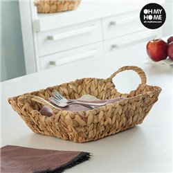 Oh My Home Square Corn Sheaf Basket