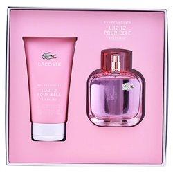 Conjunto de Perfume Mulher L.12.12 Pour Sparkling Lacoste (2 pcs)