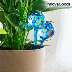 InnovaGoods Automatic Irrigation Balloons (Pack of 2)