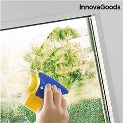 Nettoyant pour Vitres Magnétique Mini InnovaGoods