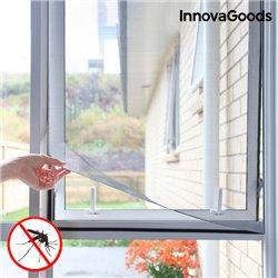 Moustiquiaire Adhésive pour Fenêtre InnovaGoods