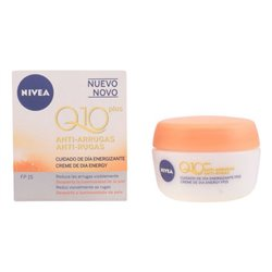 Crema Antirughe Energizzante Q 10 Plus Nivea 50 ml