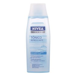 Tonico Viso Aqua Effect Nivea 200 ml