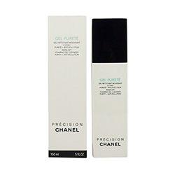 "Gel Limpiador Facial Cleanser Chanel ""150 ml"""