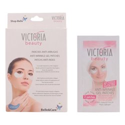 "Patch for the Eye Area Victoria Beauty Innoatek ""8 uds"""