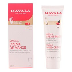 "Lotion mains Mavala ""50 ml"""