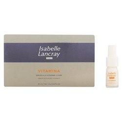 """Gesichtsserum Isabelle Lancray """"4 x 7 ml"""""""