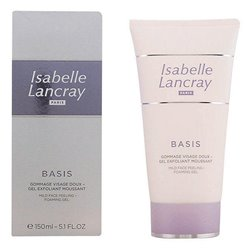 "Exfoliating Facial Gel Basis Isabelle Lancray ""150 ml"""