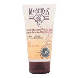 """Crema de Manos Le Petit Marseillais Le Petit Marseillais """"75 ml"""""""