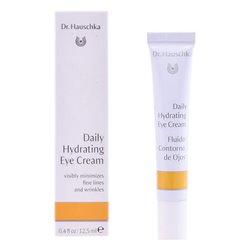"""Soin contour des yeux Daily Hydrating Dr. Hauschka """"12,5 ml"""""""