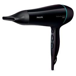 Philips DryCare BHD174/00 asciuga capelli Nero 2100 W