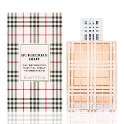 Profumo Donna Edt Burberry EDT 100 ml