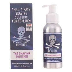 "Espuma de Barbear The Ultimate The Bluebeards Revenge ""100 ml"""