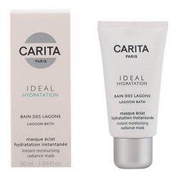 """Feuchtigkeitsspendende Maske Ideal Hydratation Carita """"50 ml"""""""