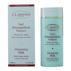 "Facial Make Up Remover Cream Pns Clarins ""200 ml"""