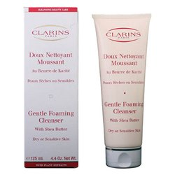 "Cleansing Mousse Ps Clarins ""125 ml"""