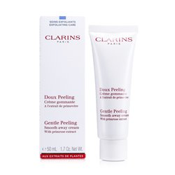 "Exfoliating Cream Doux Peeling Clarins ""50 ml"""